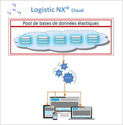 Picture of SGLogistic NX®  Cloud
